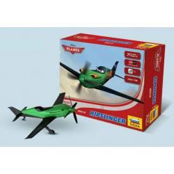 Disney Planes: Ripslinger. ZVEZDA 2063