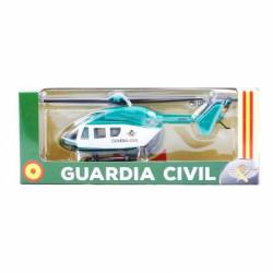 Helicóptero Guardia Civil. PLAYJOCS 71757
