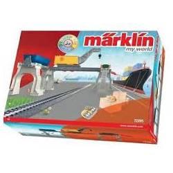 Loading station. MARKLIN 72205
