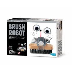 Brush robot. 4M 00-03282
