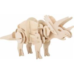 Triceratops robot. LEGLER 6947