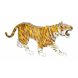 Tiger. WOODENCRAFT 1437