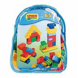 Construction set. UNICO PLUS 8555