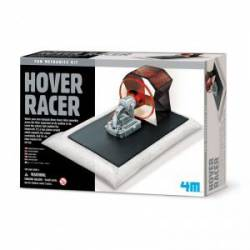 Hover racer. 4M 00-03366