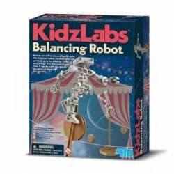 Balancing robot. 4M 00-033642