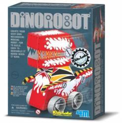 Dinorobot. 4M 00-03245