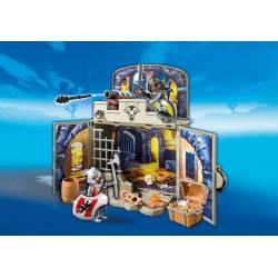 Treasure Room Play Box. PLAYMOBIL 6156