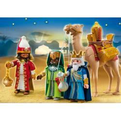 Three Wise Kings. PLAYMOBIL 5589