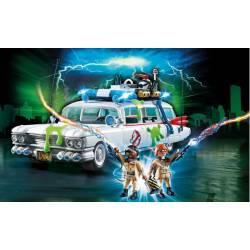 Ghostbuster Ecto-1. PLAYMOBIL 9220