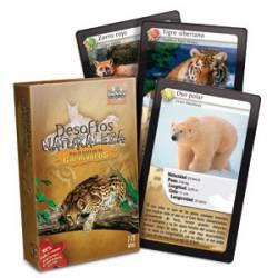 Nature challenge: carnivores. BIOVIVA 28102
