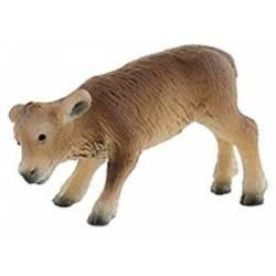 Alp calf Fridolin. BULLYLAND 62712