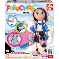 Emma fofucha. EDUCA 16375