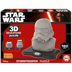 Stormtrooper 3D. EDUCA 16969