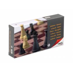 Magnetic Travel Chess.