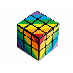 Cube Unequal 3x3. CAYRO YJ8313
