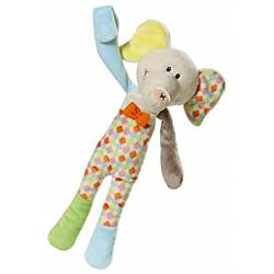 Elephant Dundi. 32 cm. NICI 39706