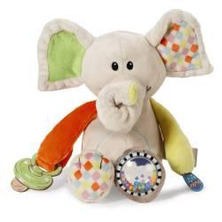 Elephant Dundi. 23 cm. NICI 39704