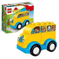 Duplo, My First Bus. LEGO 10851