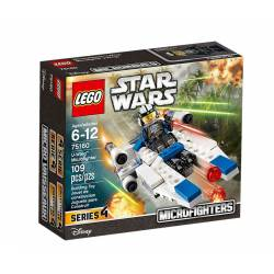 Star Wars, Microfighter U-Wing. LEGO 75160