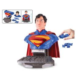 3D Puzzle: Superman. HAPPY WELL 57210