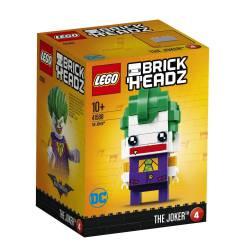 Brick Headz, The Joker. LEGO 41588