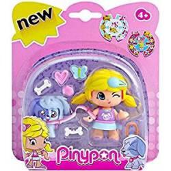 PinyPon with pet. FAMOSA 7013364