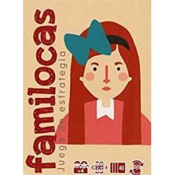 Familocas. FOURNIER 1028134