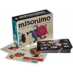Misonimo. FOURNIER 1028152
