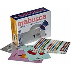 Mabusca. FOURNIER 1028137