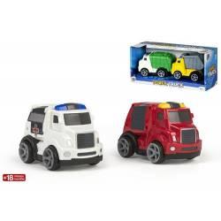 Trucks. COLOR BABY 43571