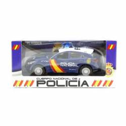 Coche Policia Nacional. PLAYJOCS 72033