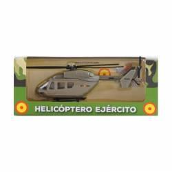 Helicóptero del Ejército. PLAYJOCS 73894