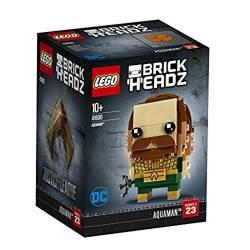 Brick Headz, Aquaman.