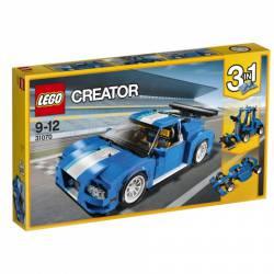 Turbo Track Racer. LEGO 31070