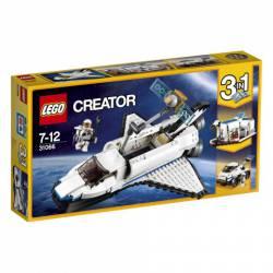 Space Shuttle Explorer. LEGO 31066