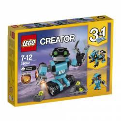 Robo Explorer. LEGO 31062