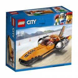 Speed Record Car. LEGO 60178