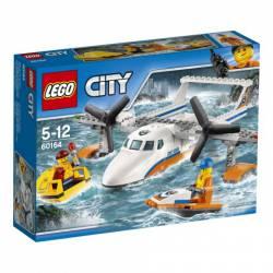 Sea Rescue Plane. LEGO 60164