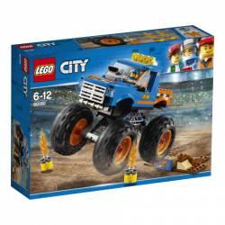 Monster Truck. LEGO 60180