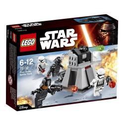First Order Battle Pack. LEGO 75132