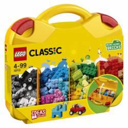 Creative Suitcase. LEGO 10713
