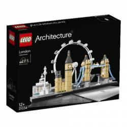 London. LEGO 21034