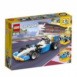 Extreme Engines. LEGO 31072