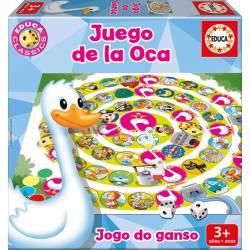 Game of the Goose. Educa 17211