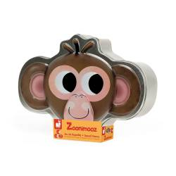 Monkey: Speed game.