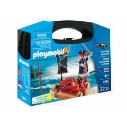 Pirate Raft carry case.