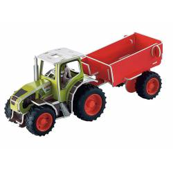 Tractor Class Axion 950.