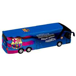 Bus S FC Barcelona.