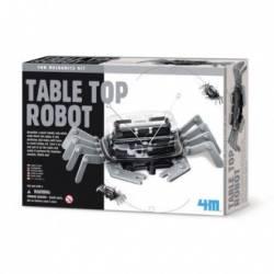 Table top robot.