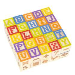 Puzzle, abc.